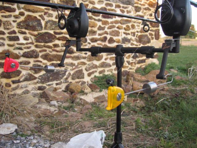 ecureuils swinger ? utilité et montage ? 00410