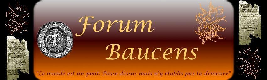 Forum Baucens