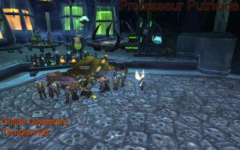 Guilde Dynastars - Temple Noir - EU - Portail Wowscr11