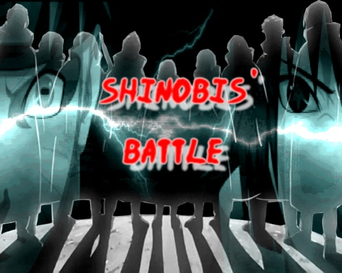 Shinobis' Battle