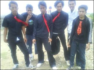 Q-fu Band