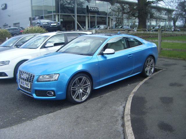 Audi RS5...... Malibu10