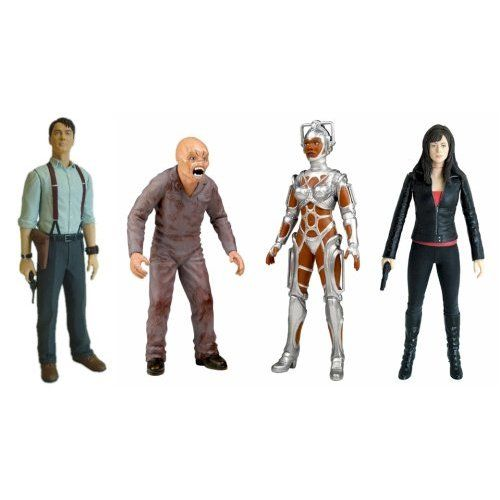 Doctor Who action figures Beufwb11