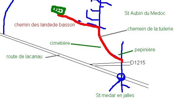 Sortie du STAR 33 Gironde ( Dimanche 21 Fevrier à 15H ) St_aub10