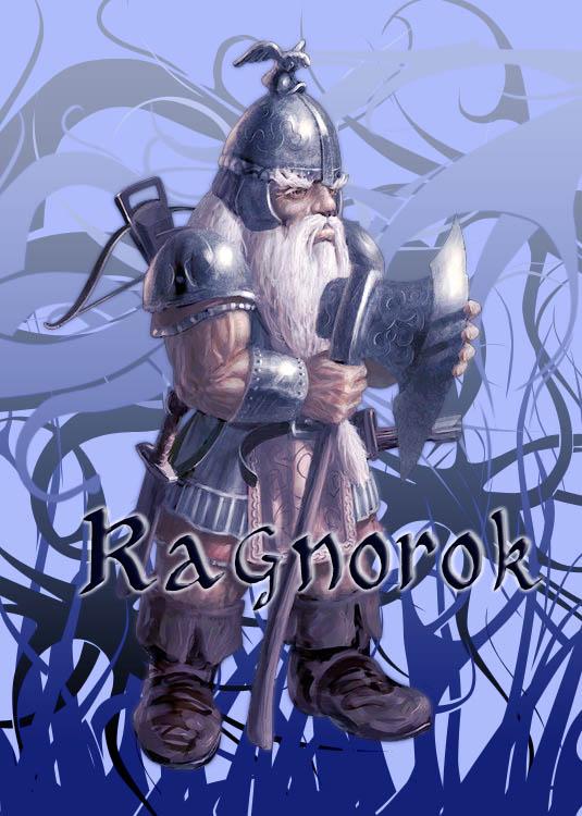 Attention c'est du lourd... (ou pas) Ragnar10