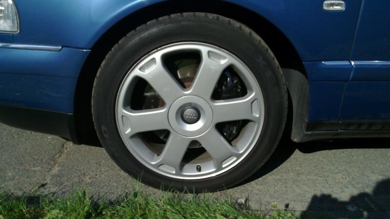 brake upgrade 20100510