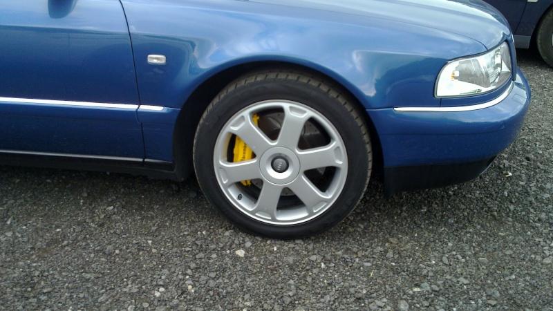 brake upgrade 20100512