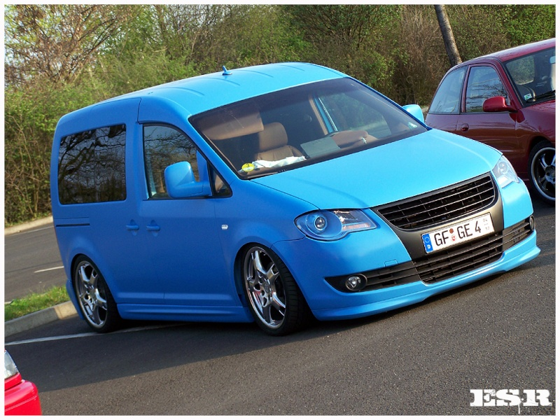 [ VW ] GOLF CADDY pick up / tolé - Page 3 Caddy-11