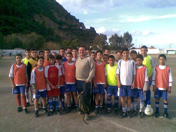 Ecole sport et etudes d'Aokas  27745_10