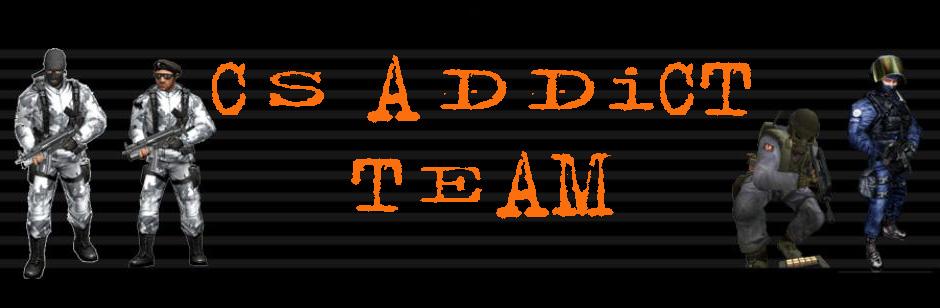 Addict> Team Official Forum