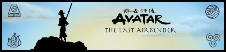 ** AVATAR The Last Airbender **