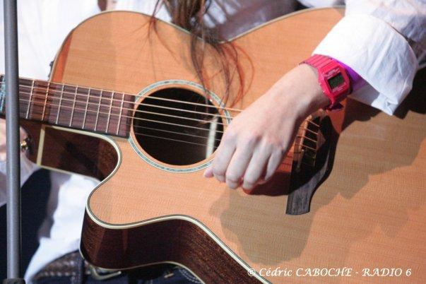 Joyce au Concert Radio 6 19259_12