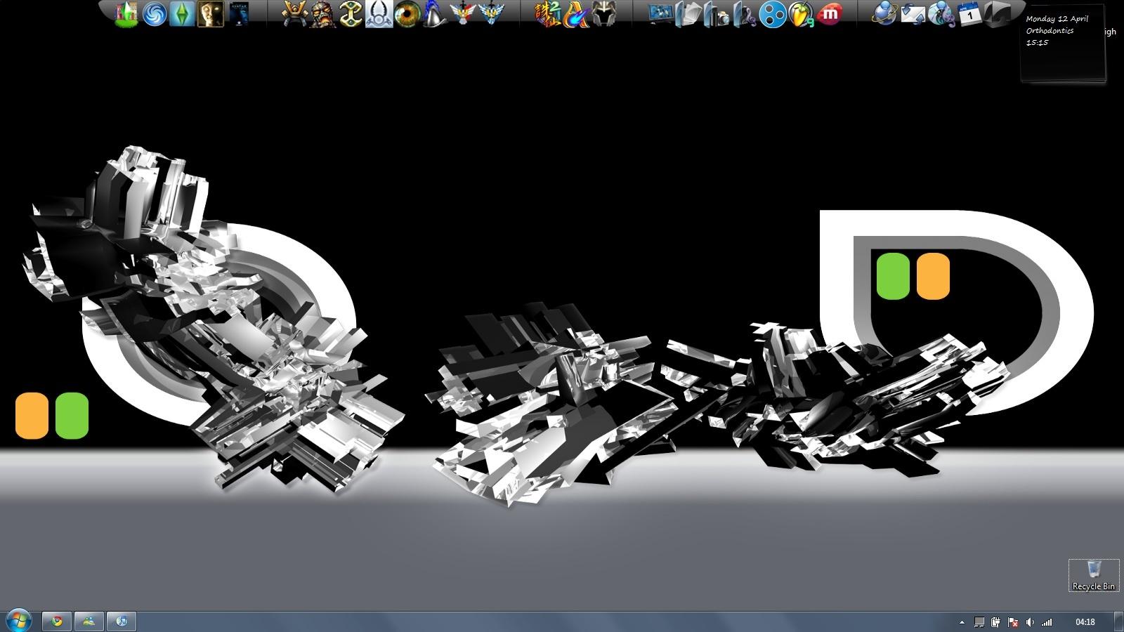 Post Your Desktop Untitl10