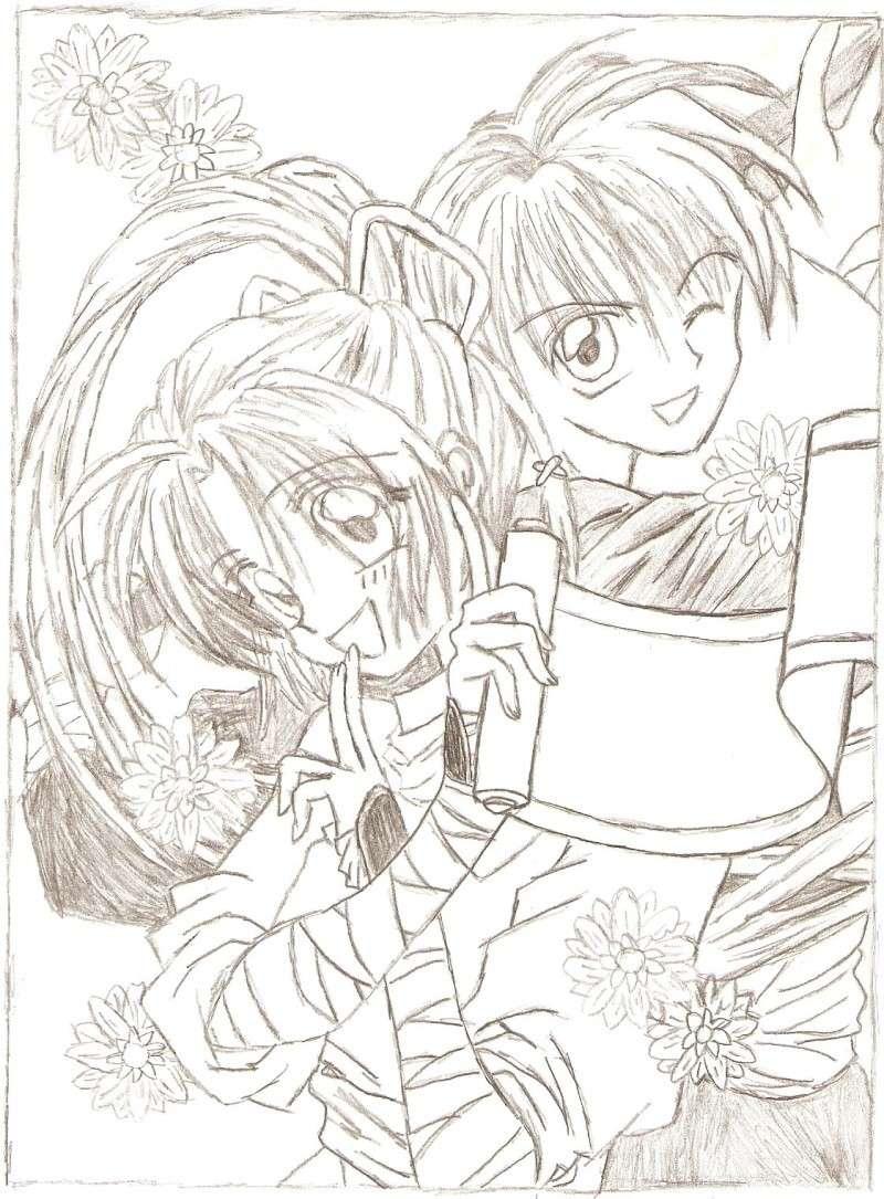 My art :D Scanne26