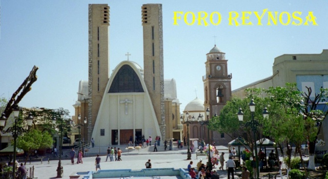 Foro Reynosa