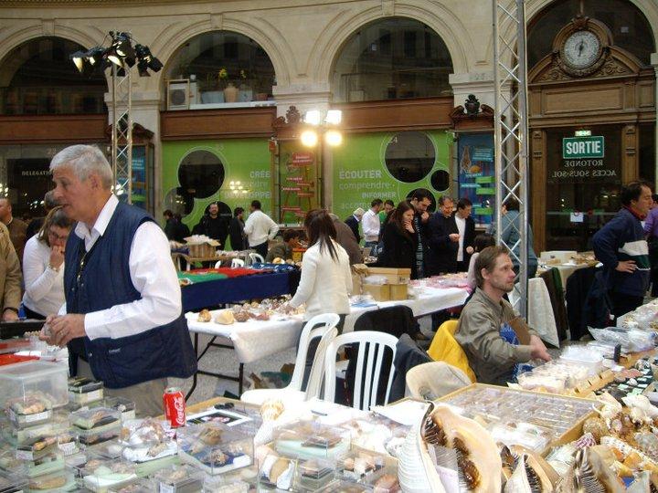 2011 Bourse internationale de Paris - 5 & 6 mars - Page 6 18857410