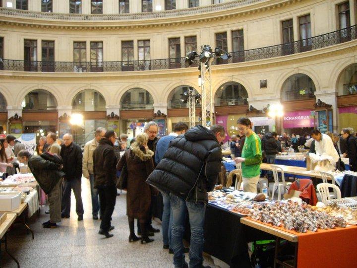 2011 Bourse internationale de Paris - 5 & 6 mars - Page 6 19807110
