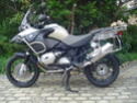 SOLD - 2007 1200GS Adventure for sale updated Pic_310