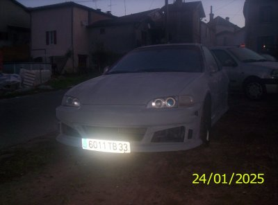 this is my EG swap 23981110