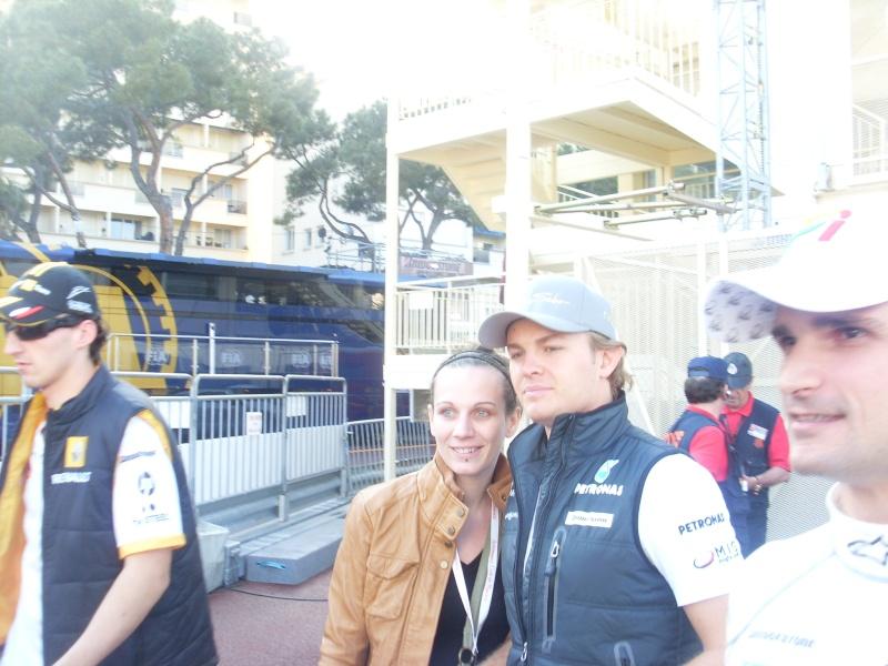 Photos souvenir de Monaco Sl381613