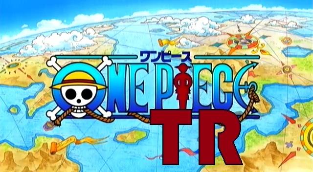 One Piece TR