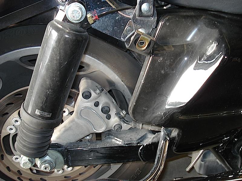 Manu &  Harley Davidson  Street Glide Dsc02010