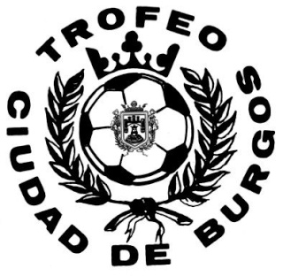 TROFEO CIUDAD DE BURGOS