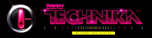 DJ Max Technika Club Indonesia