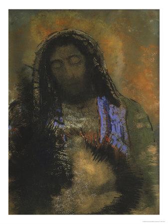 Odilon Redon, prince du rêve 1158-110