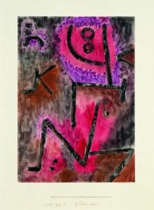 Paul Klee [peintre] Brale110