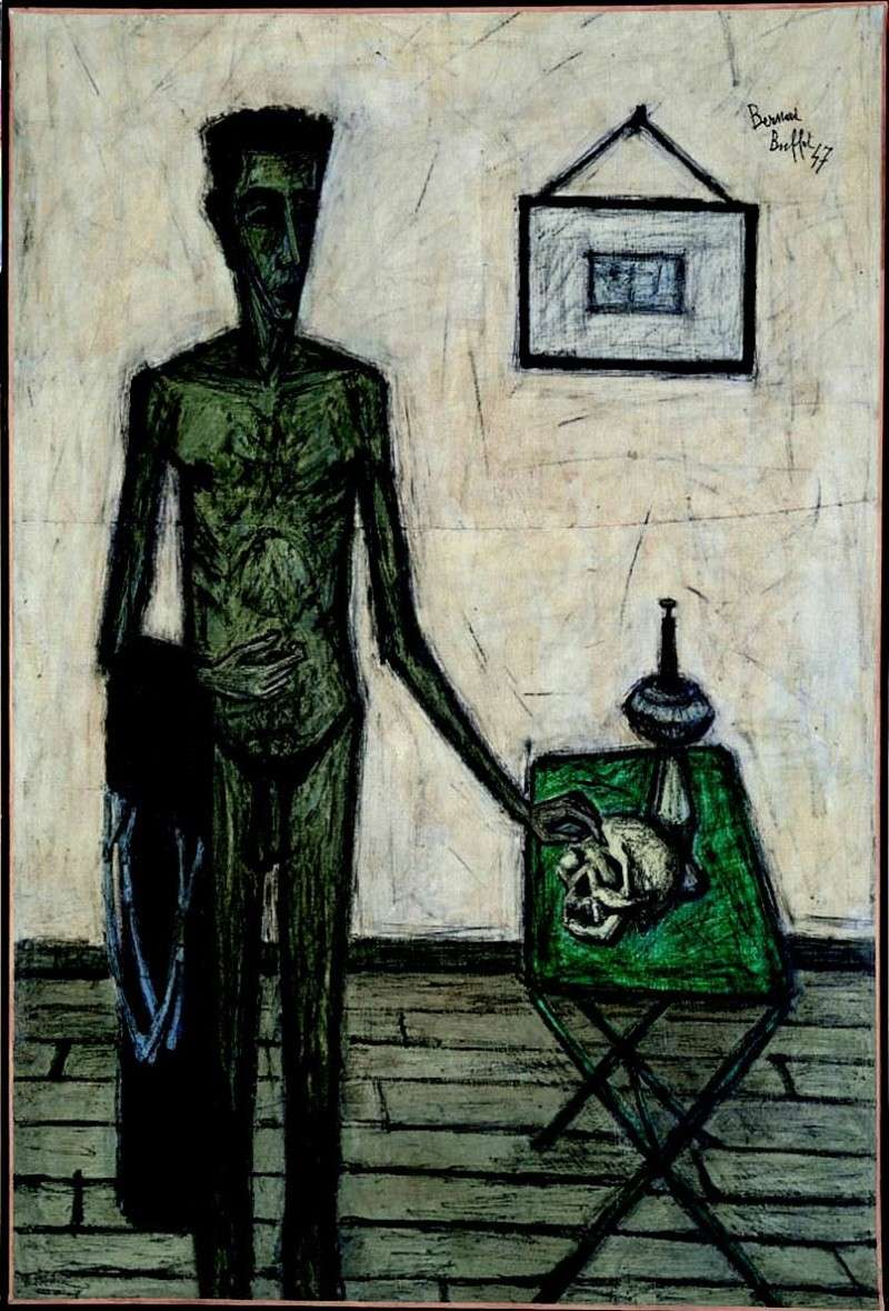 Bernard Buffet [peintre] Buffet10