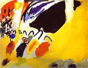 La musique dans la peinture Kandin10