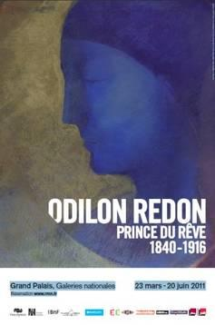 Odilon Redon, prince du rêve Odilon10