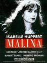 Ingeborg Bachmann [Autriche] Malina10