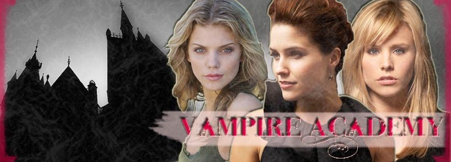 The Vampire Academy