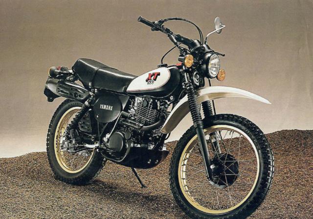Iron Man, descends de cette Harley, on t'a reconnu ! Yamaha10