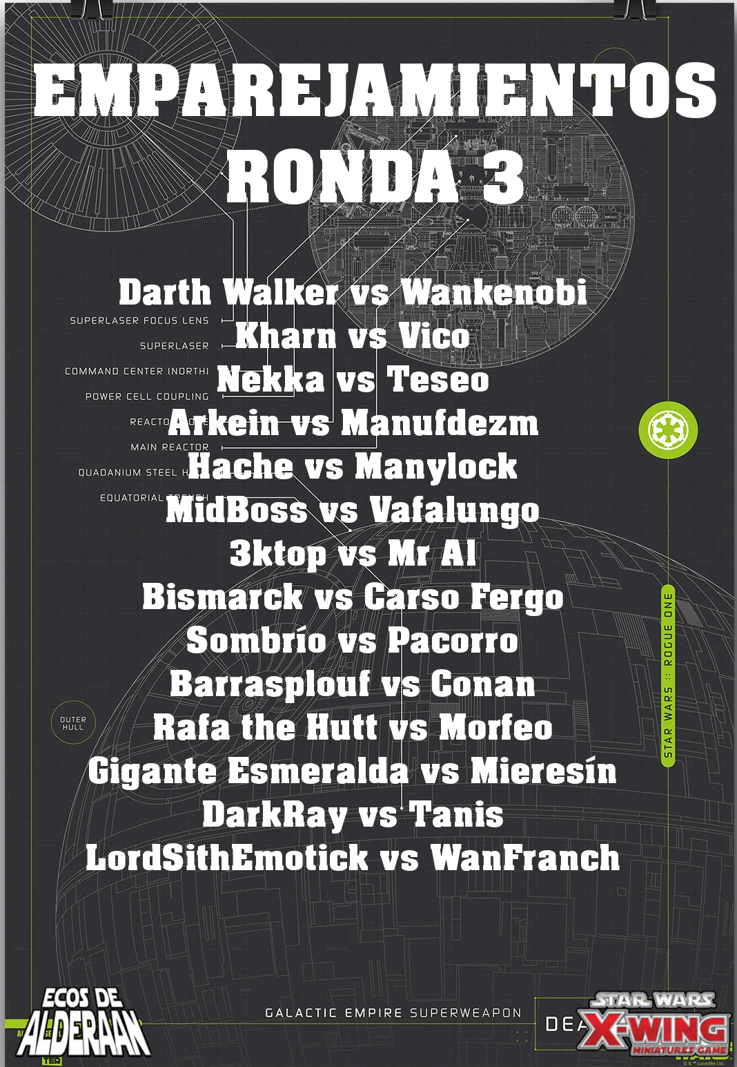 ECOS 2.0.4 - RONDA 3 - BLUIIIIIIIIIAAAAAAAPPPPPPP!!! Ronda312