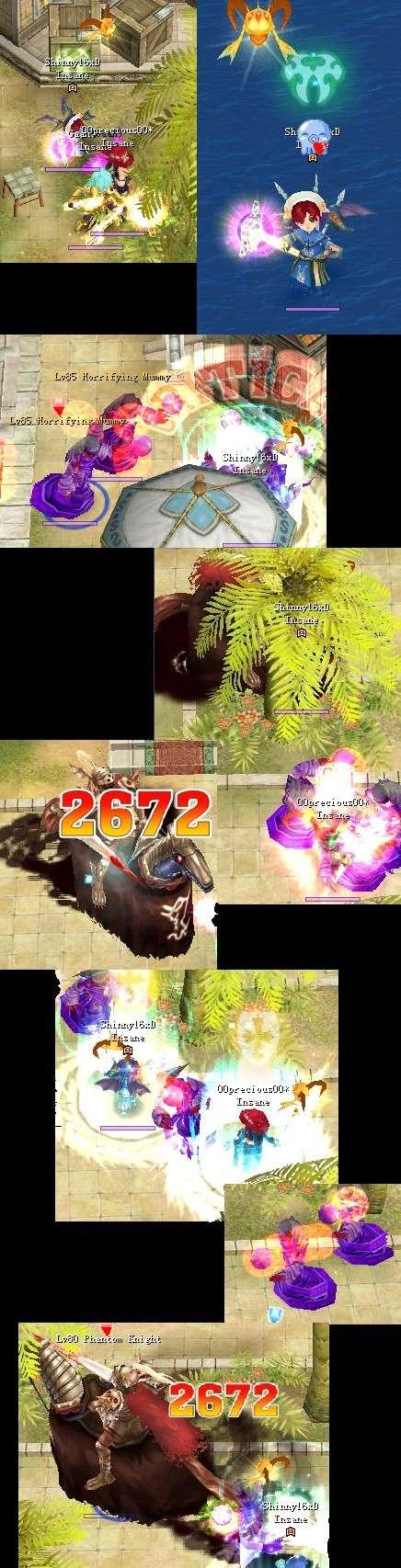 Shaitan Mirage - 03/29/10 First_10