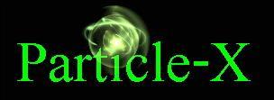Particle-X Forum