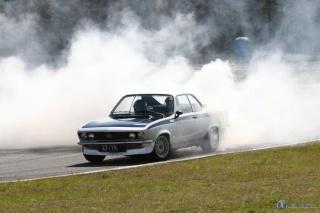 Courses de Drift GTracing Manta210