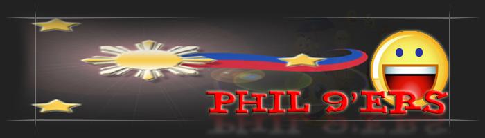 PHIL:9 GEMS