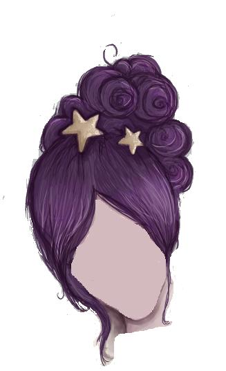Queen Saelith (Cannon) Purple10
