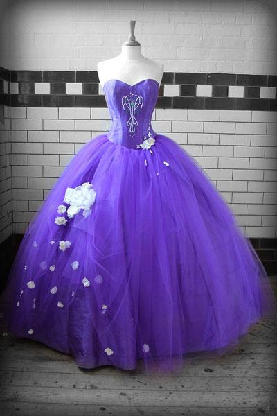 Queen Saelith (Cannon) Purple12