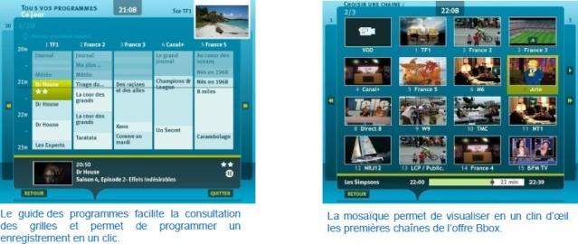 Conférence de Presse : Ideo 24/24 et Interface TV Interf13