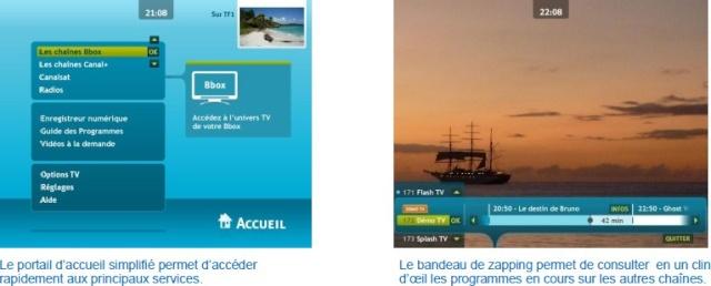 Conférence de Presse : Ideo 24/24 et Interface TV Interf14