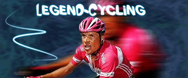 Legend-Cycling