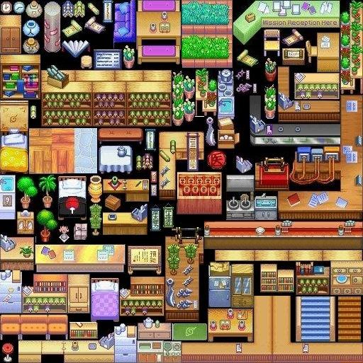 Tiles Naruto Tilea115