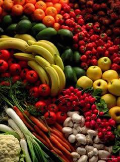 frutas y verduras frescas Frutas10