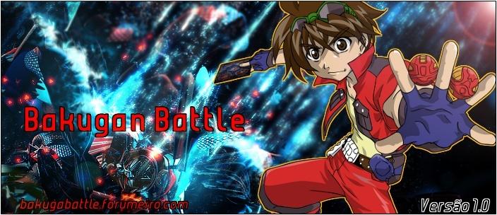 Forum Gratis  Bakugan Battle Brawlers - Portal-7149