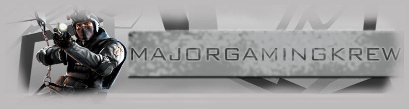 MajorgamingKrew - Homepage Banner10